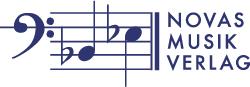 Novas Musikverlag - Blasmusik Noten und Tonträger