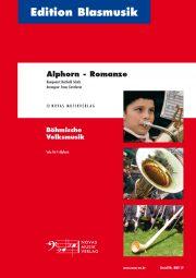 Alphorn Romanze BL.indd