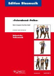 Feierabend Polka_BL.indd