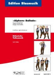 Alphorn Ballade_BL.indd